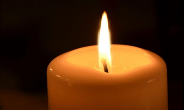 From a Candle Visualization to Seeing the Flame in My Heart
