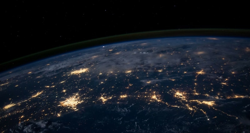 Photo by NASA via unsplash
