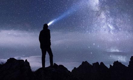How I Met with Extraterrestrials in the Astral Plane